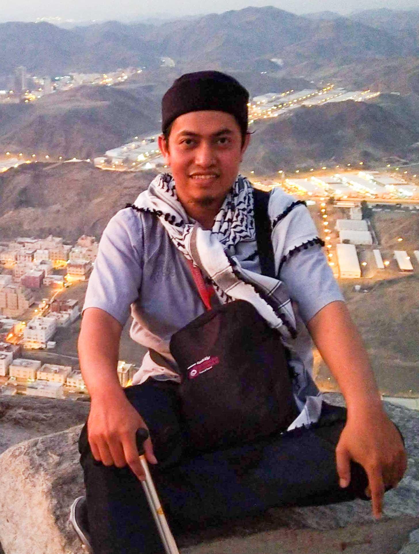 Fauzil Hamdi